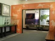 獸醫防疫技術資料館內照片-家畜衛生試驗所緣起